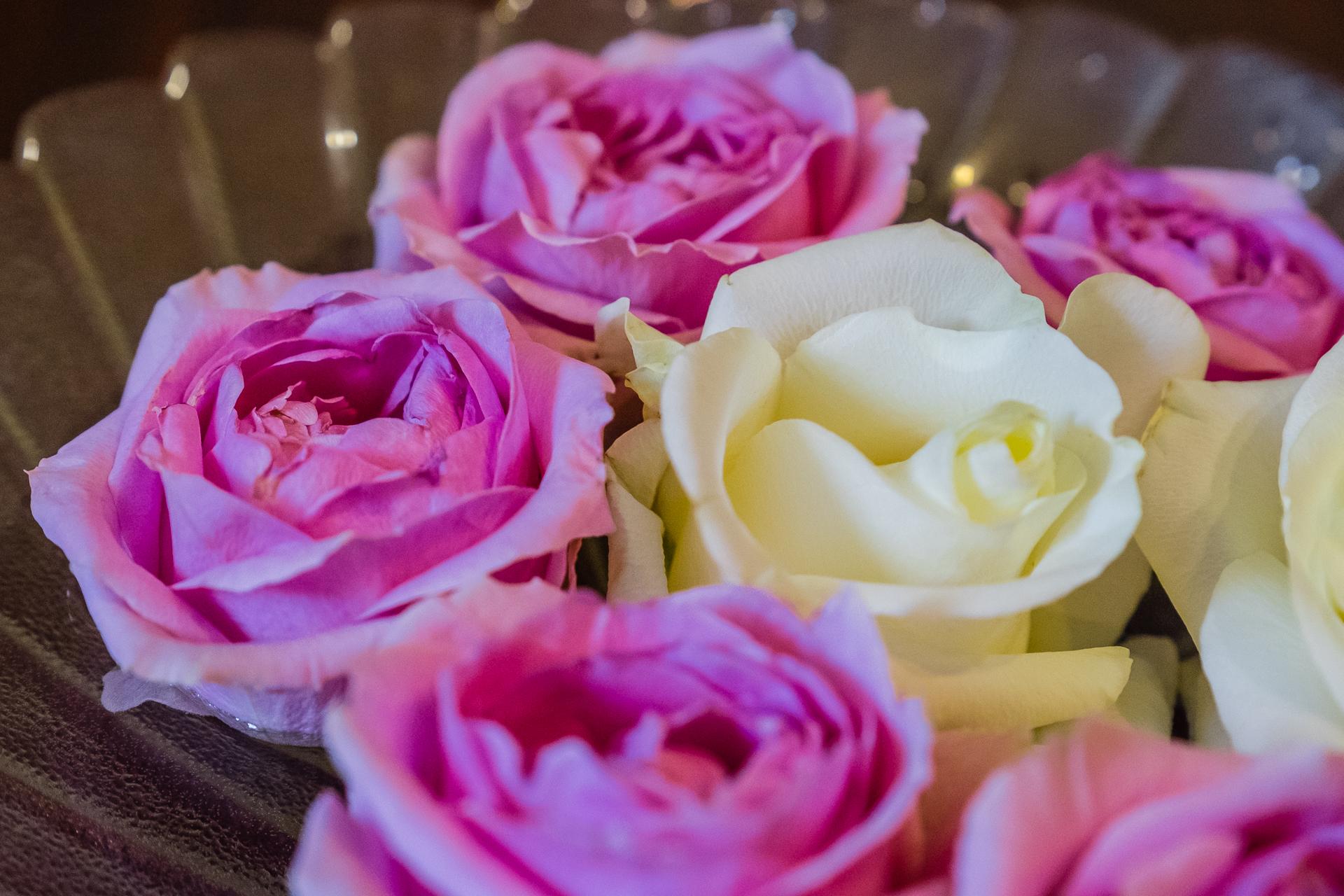 Цветы —самый популярный подарок на 8 Марта