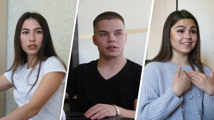 «Своего ребёнка туда бы отдал»: истории троих бывших омских детдомовцев