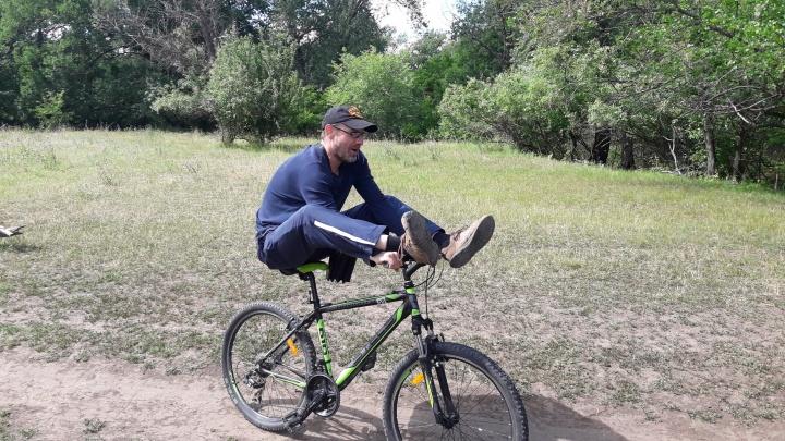 Журналист о велосипедах и велохамах: «Нельзя бросаться ночью под колёса и требовать всеобщей любви»