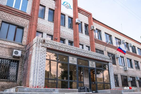 Сотрудник ДПС мечтал перебазироваться в здание на Ставропольской, 120