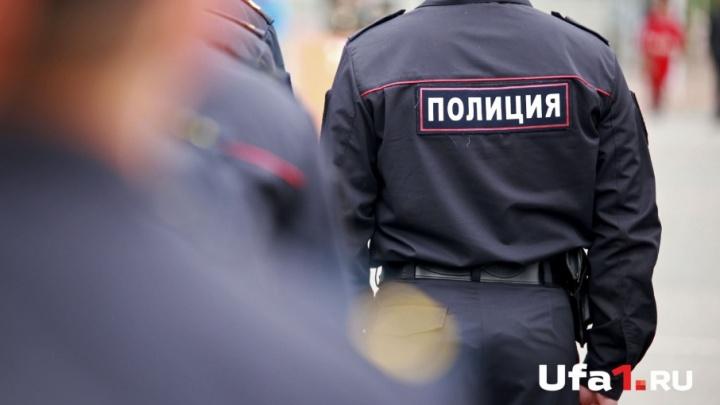 Можно бежать, но нельзя скрыться: полицейские Башкирии задержали мужчину в федеральном розыске