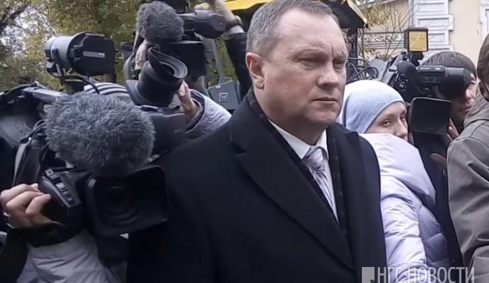 Ответственного за ремонт на Мира Титенкова назначили главой района