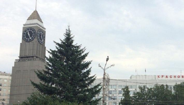 Заглядываем в гараж к первым лицам Красноярска: на чем ездят мэр и его подчиненные