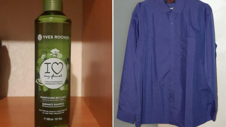 «Рубашку купили зятю, а он резко худеть начал». После праздников новосибирцы избавляются на Avito от подарков