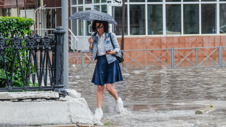 Как пережить эти штормовые выходные, если вы всё же вышли из комнаты? Советы профессионалов