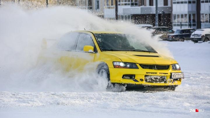 Полноприводное счастье: выбираем лучшие машины для зимы по цене «Соляриса»