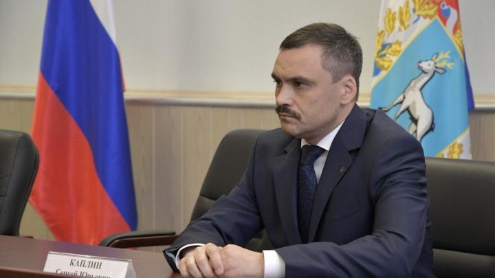 «От этой работы зависит инвестклимат»: вступил в должность новый председатель Арбитражного суда
