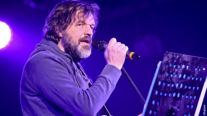 На «Ночь музыки» в Екатеринбург приедет Эмир Кустурица