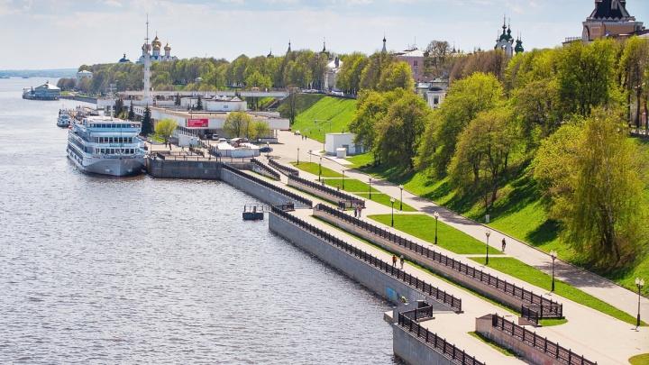 На секретной гавани, за закрытыми дверями: экскурсия на Ярославский речной порт