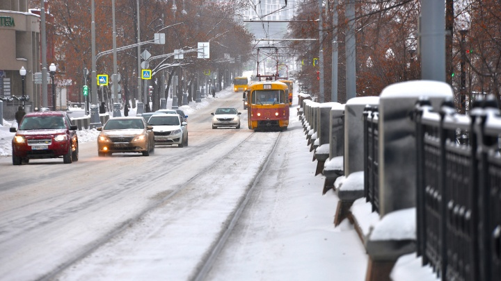На Масленицу до парка Маяковского пустят дополнительные трамваи и троллейбусы
