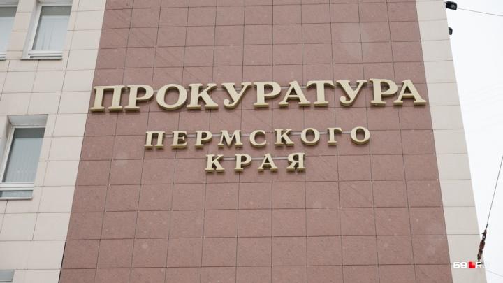 В Перми прокуратура начала проверку учреждений после гибели подростка на вечеринке от наркотиков