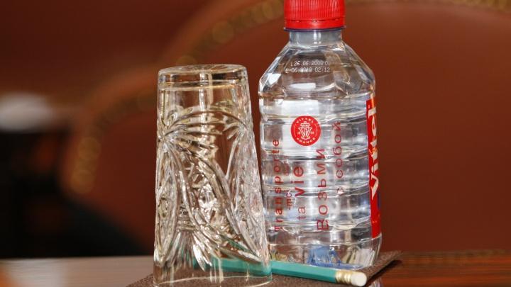6 июня часть Западного района Кургана останется без холодной воды