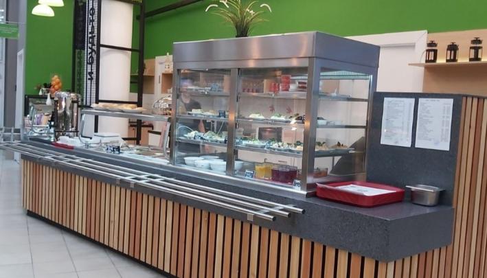 «Поменяли вентиляцию и оборудование»: в «Олимпии» рассказали о новом кафе, открывшемся вместо О-fit