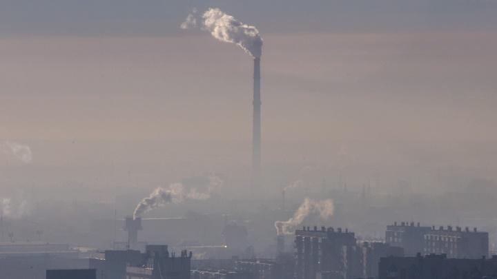 Влияют на лёгкие и сердце: в челябинском воздухе зафиксировали превышение трёх опасных веществ