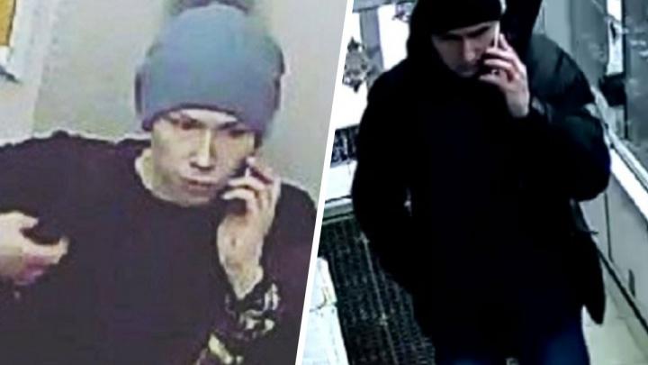 «Гроза гримерок» и «телефонный маньяк»: как воришки Екатеринбурга маскируются, чтобы тащить чужие вещи
