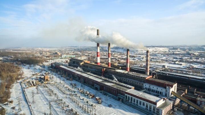 В новом году красноярцам дважды повысят плату за тепло. Опубликован новый тариф