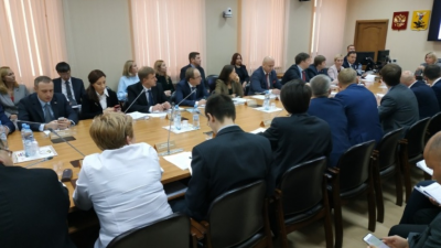 Расселение деревяшек и строительство школы: депутаты Архангельска пересмотрели бюджет на 2020 год