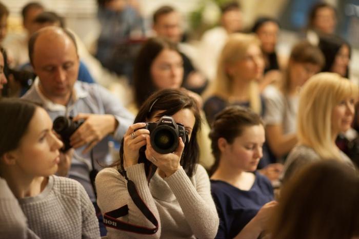 В одной из крупнейших фотошкол Новосибирска 6 февраля пройдёт день открытых дверей