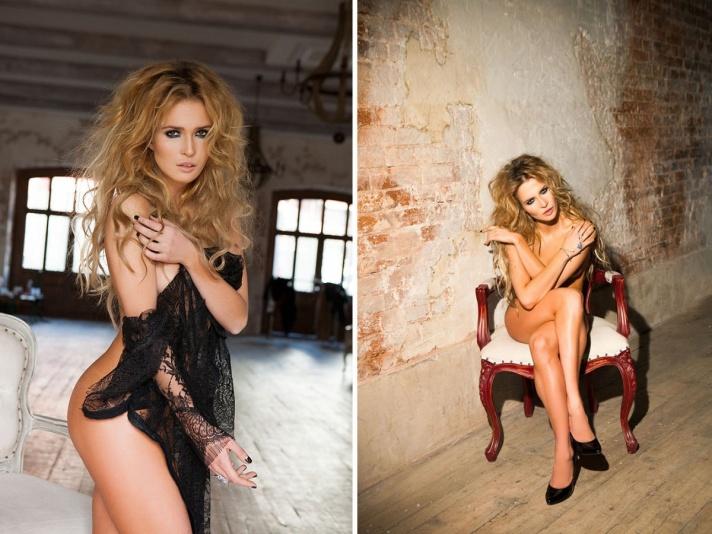 Maxim выберет 100 самых сексуальных женщин россии