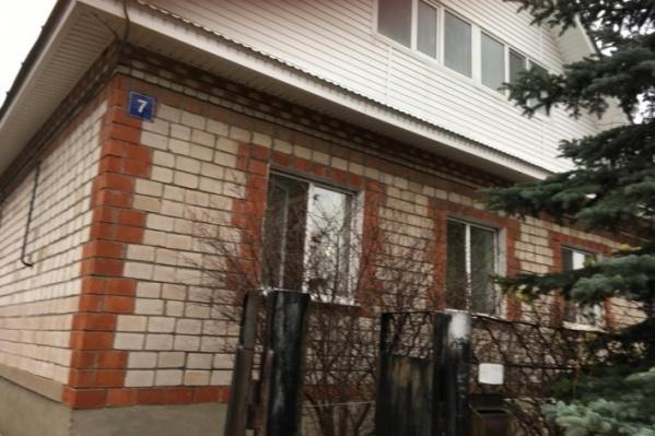 Дом на улице Удачной в Нефтекамске стал местом настоящей трагедии