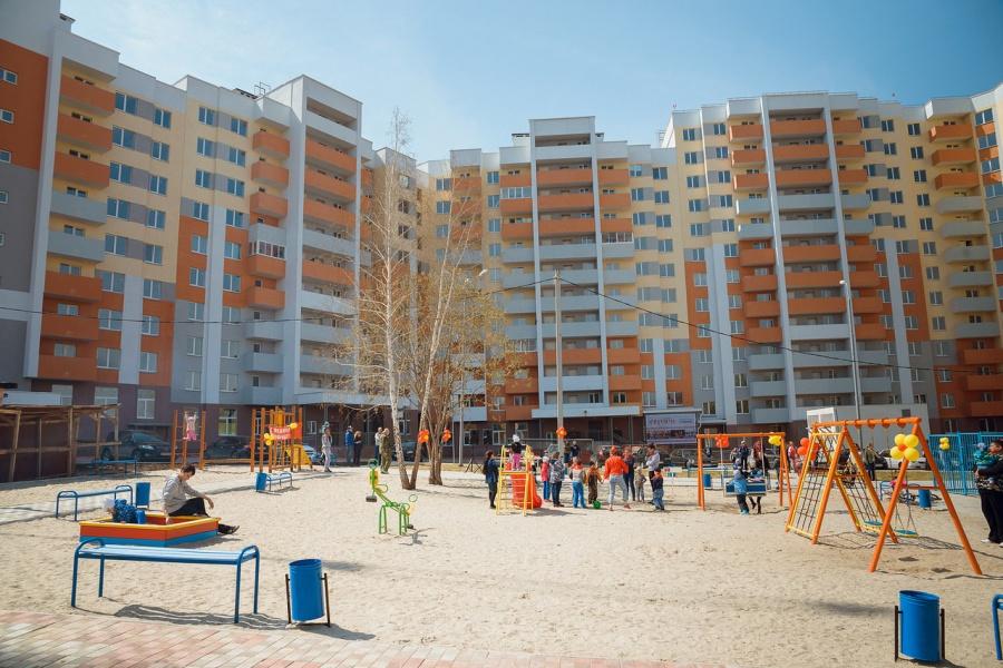 В ЖК «Рудный» комфортные однушки стоят от 1,9 млн рублей