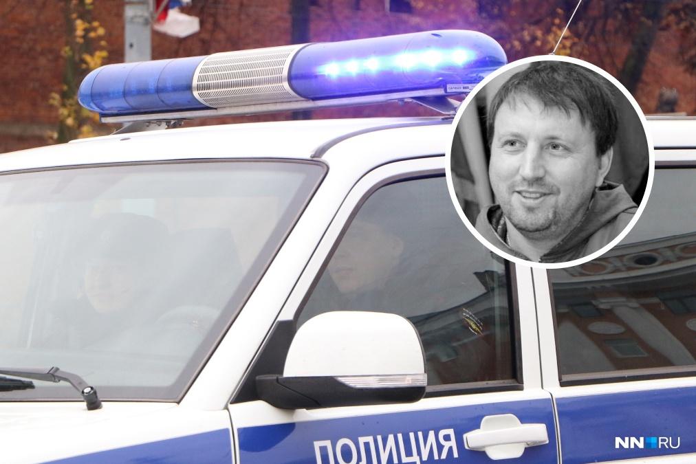Предполагаемого убийцу нижегородского бизнесмена Ворошилова задержали в Чувашии