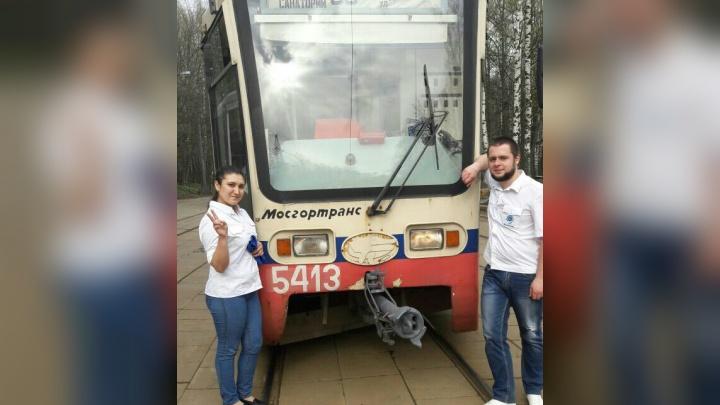 Возить людей по Ярославлю будет идеальный Гоша: что о нём известно
