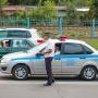На Дону полицейские задержали пьяного водителя автобуса