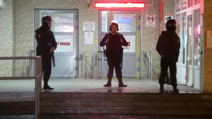 Кто за это ответит и почему все молчат: 6 вопросов о массовой эвакуации в Екатеринбурге