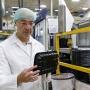 «Рассекречено»: уникальные кадры с производства упаковки продуктов питания «Силд Эйр Каустик»