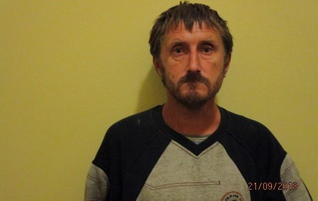 В Нижегородской области мужчина вышел из отдела полиции и пропал