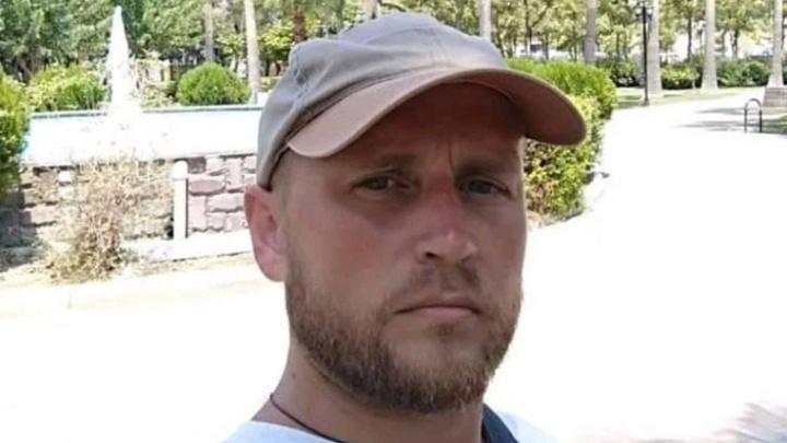 В Екатеринбурге пропал журналистАлександр Поздеев