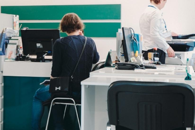 Кредиты по чужим паспортным данным