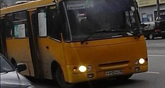 Екатеринбургские следователи ищут водителя, из-за которого женщина с коляской выпала из маршрутки