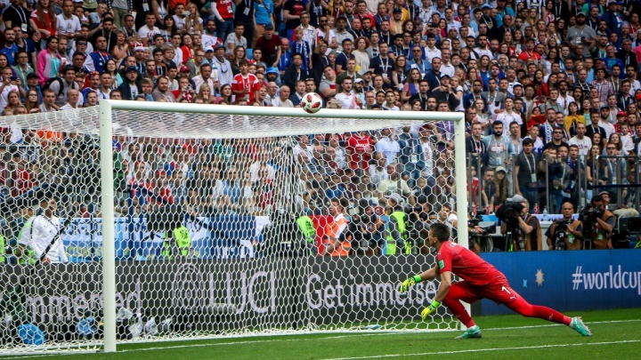 Три лучших гола, забитых в Нижнем Новгороде на ЧМ-2018: что мы знаем об их исполнителях