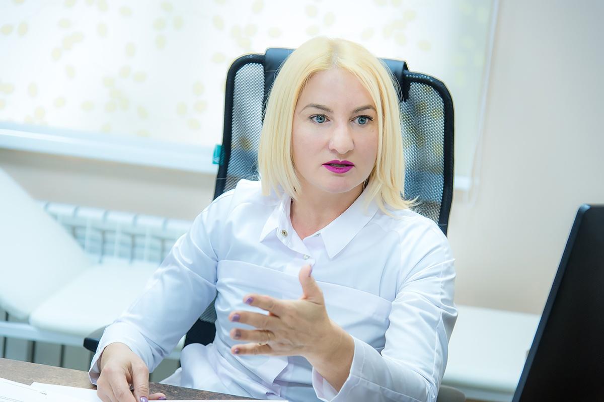 Медицинский центр доктора Берестовой поможет пациентам решить проблемы эндокринологии и гастроэнтерологии