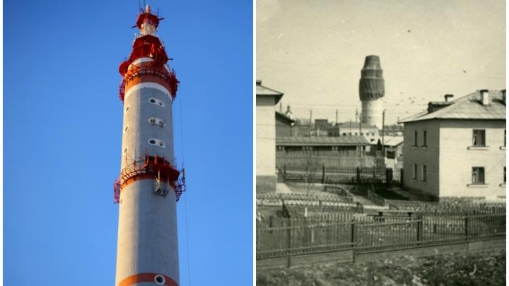 Знаменитая на весь СССР телебашня в Екатеринбурге отпраздновала 60-летие — и она все еще работает