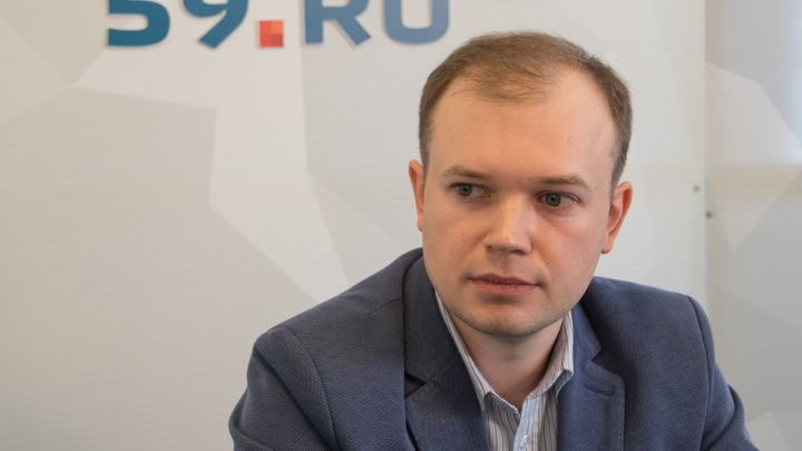 Анатолий Путин: «Система пересадок в Перми — не для того, чтобы заставить человека пересаживаться»