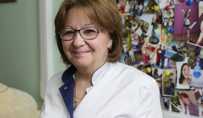 «Родителей должны насторожить три симптома»: ведущий онколог России о редких случаях в Красноярске