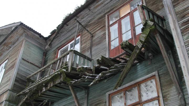 «В УК говорят, что делать ничего не будут»: власти Архангельска назвали самых вредных коммунальщиков