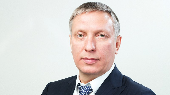 Бизнесмен из Уфы вошелв список Forbes