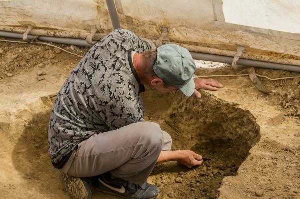 В центре азова начнут работать археологи