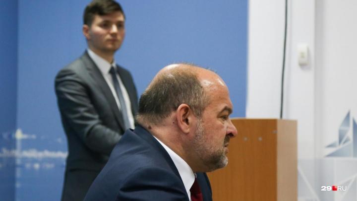 «Будут общественные обсуждения»: власти Архангельской области прокомментировали поручение Путина