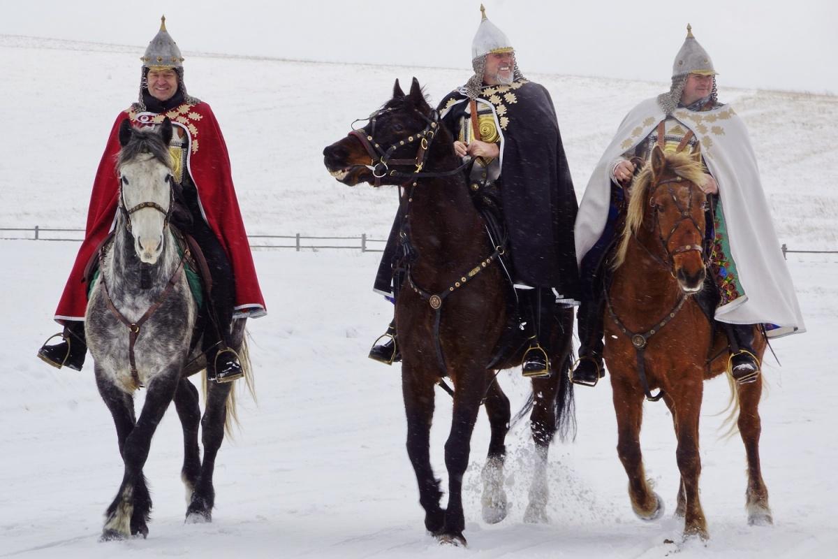 «Сибирская Масленица»: богатая ярмарка и народные гулянья ждут гостей на Алтае