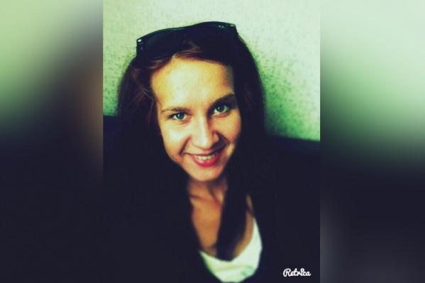 Мелисса Пенклиди пропала 22 апреля 2016 года