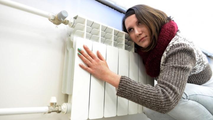 В двадцатиградусный мороз жители Старой Сортировки и Эльмаша остались без отопления