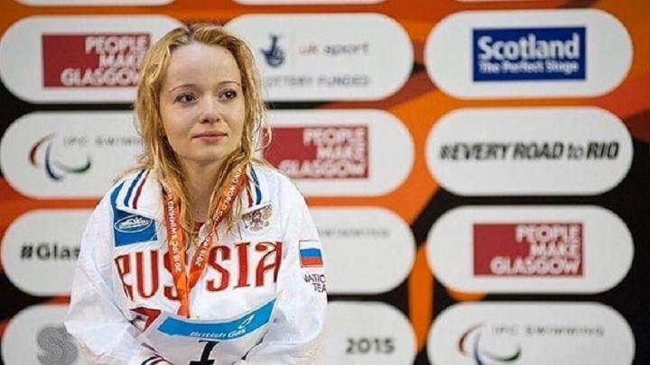 «Я не могла опустить руки»: «окрыленная» чемпионка по плаванию представит Волгоград на Кубке России