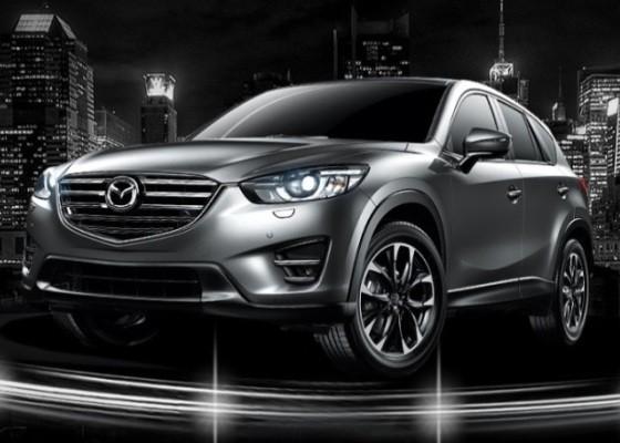 """""""Автопродикс"""" даст последний шанс купить кроссовер Mazda CX-5 с реальными скидками до 269 000 рублей"""