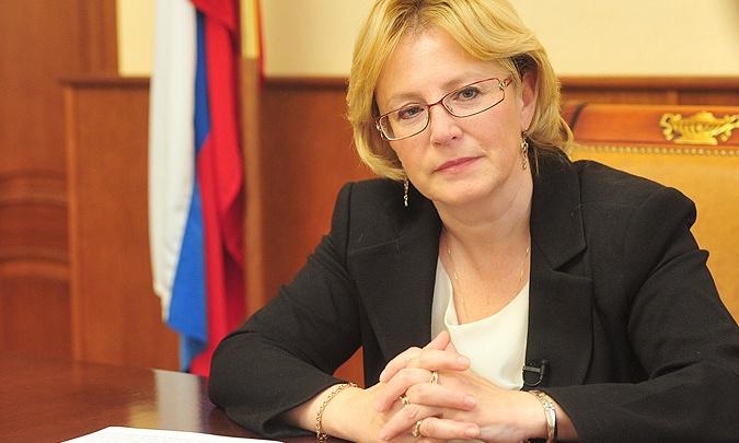 Диабетическое общество Зауралья готовит вопросы для главы Минздрава России Вероники Скворцовой