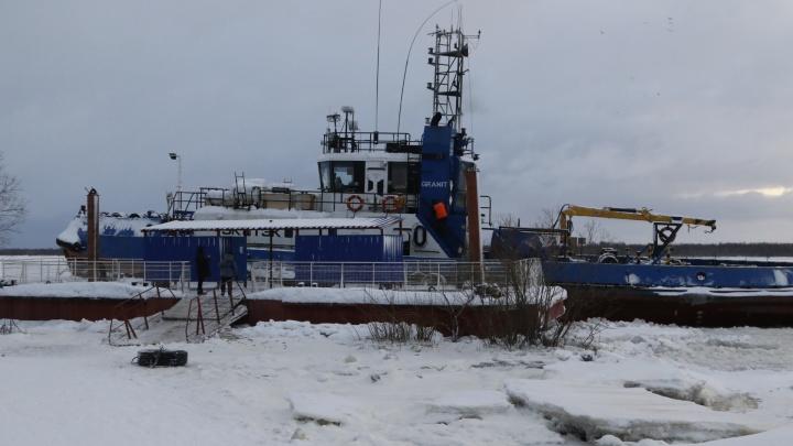 В Архангельск приглашены специалисты, которые решат, можно ли создать канатную дорогу на Кегостров